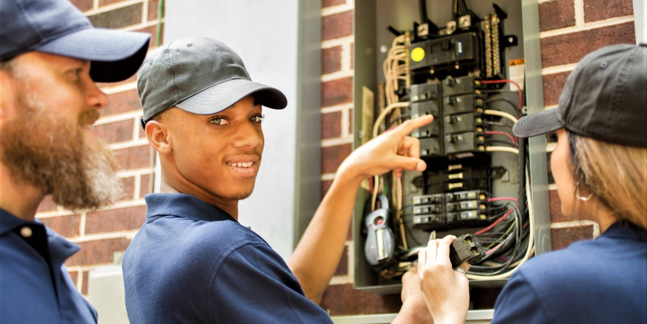 rencent_graduated_technician
