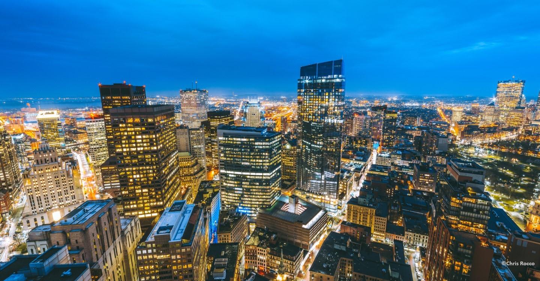 Millennium Tower in Boston_Header Image